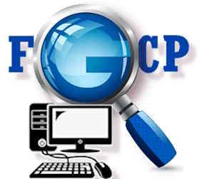 Moteur de recherche du site FGCP