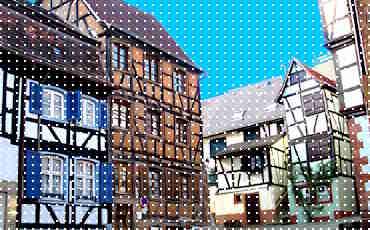 Région Alsace Picture by DAUMAL Christian