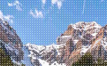 Région Rhône Alpes Picture by DAUMAL Christian