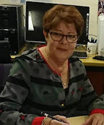 Claire Macabiau