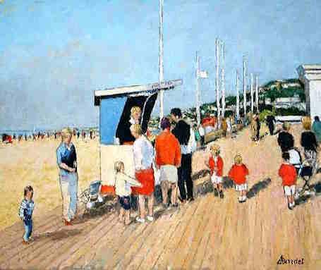 Deauville congrés