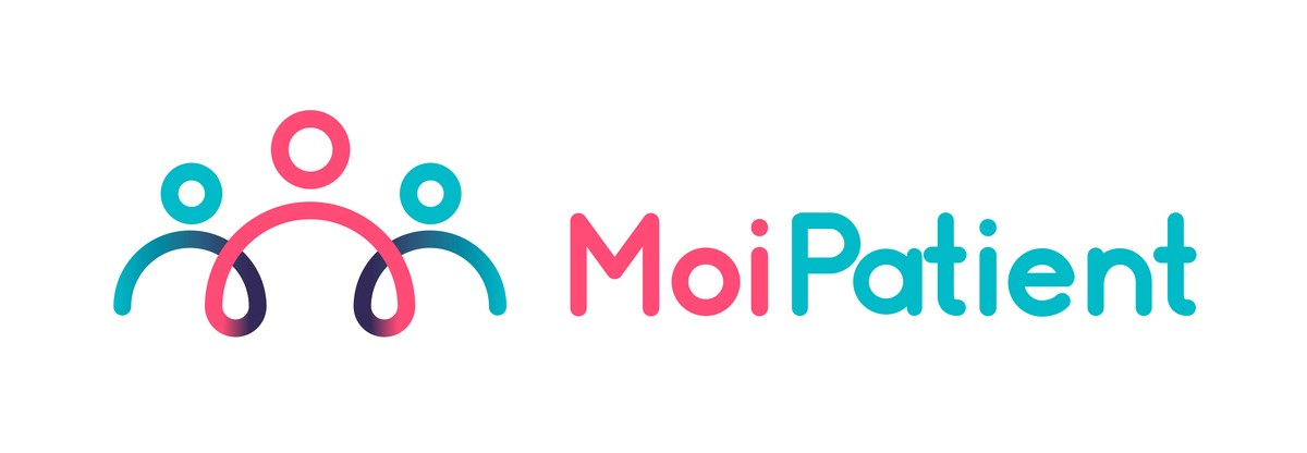 Logo Moi Patient