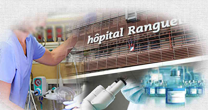Hôpital RANGUEIL